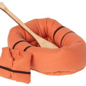 bote barca maileg 2