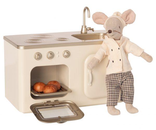 cocina Maileg 1