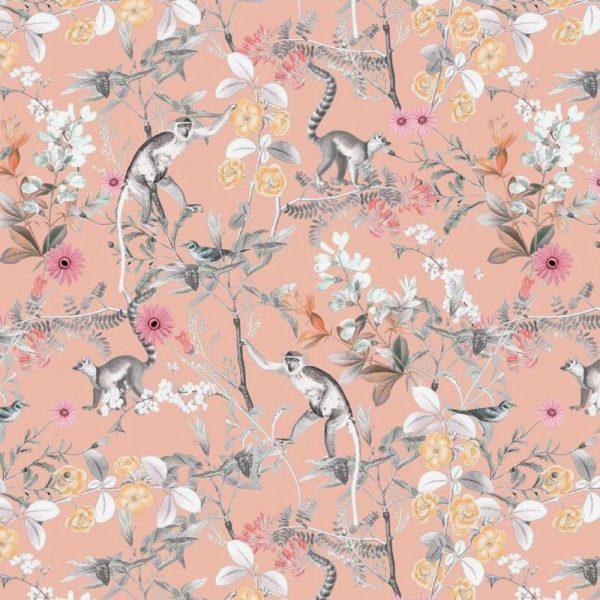 jungla rosa