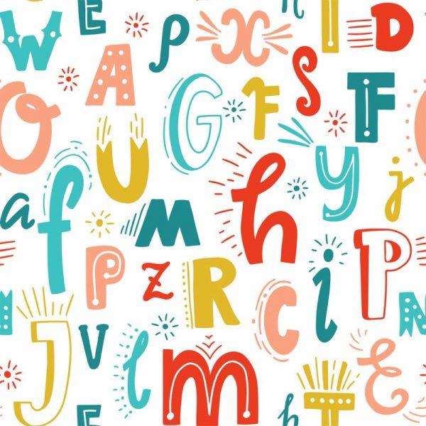 letras divertidas