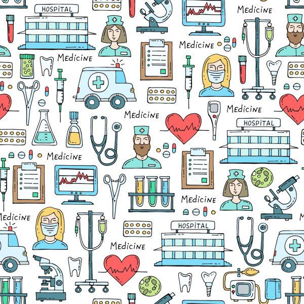 tela sanitarios medicos