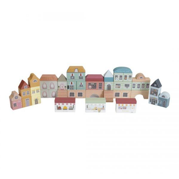 bloques de ciudad little dutch