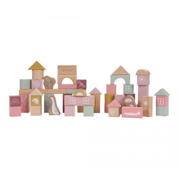 bloques de construcción little dutch