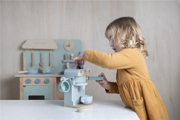 cafetera de madera 3