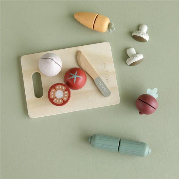 cortar verduras 1