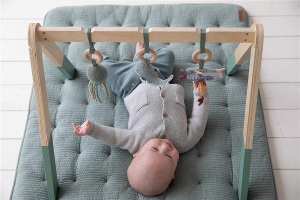 gimnasio para bebes 3