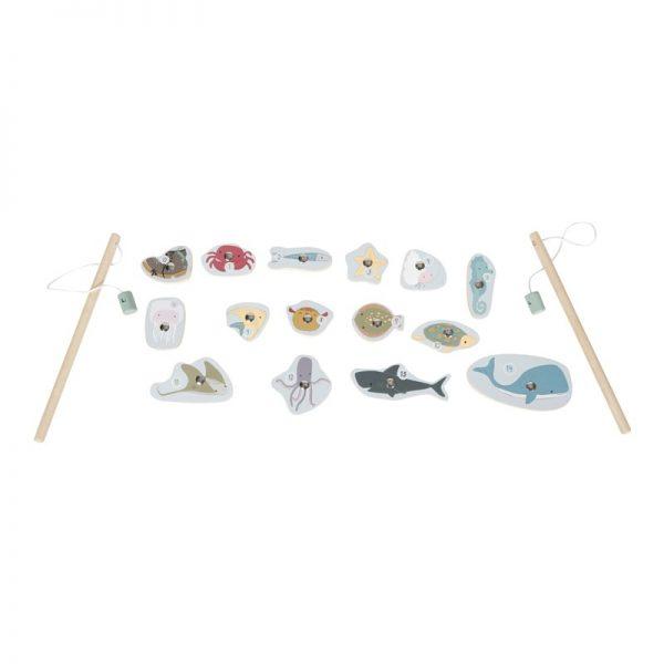 juego de pesca 1