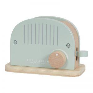 tostadora de madera 2