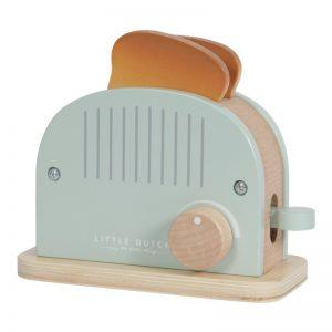 tostadora de madera 3