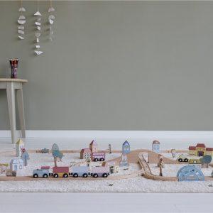 trenes de madera 1
