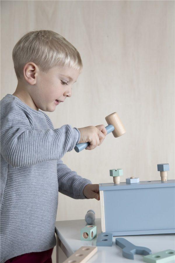 caja de herramientas de madera 2