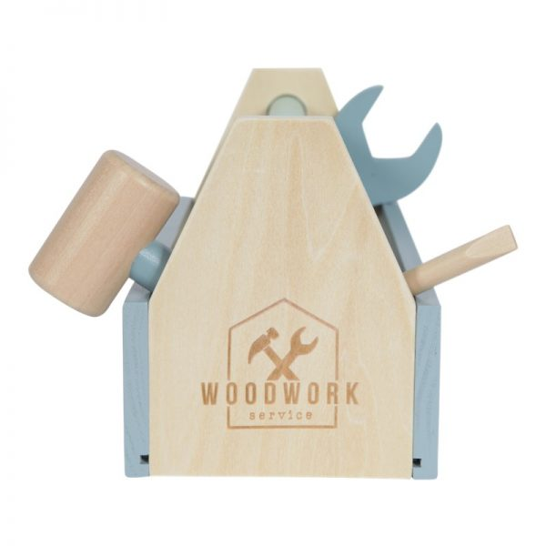 caja de herramientas de madera 5