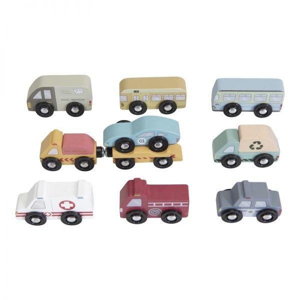 coches de madera 5