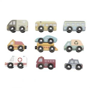 coches de madera 6