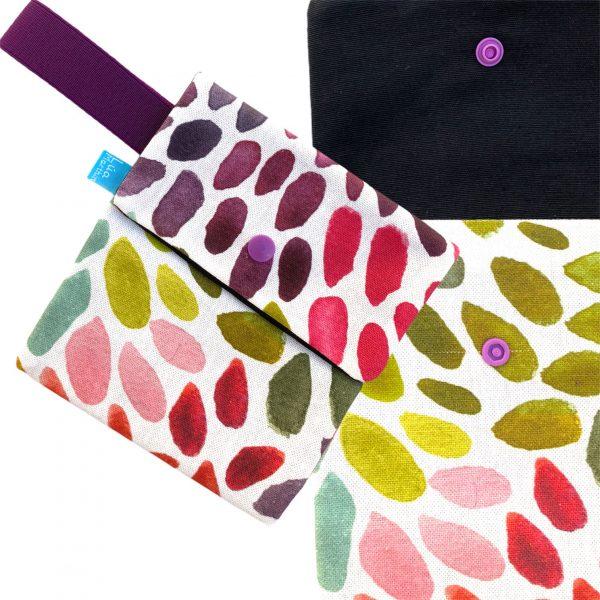 portamascarillas colores de brasil