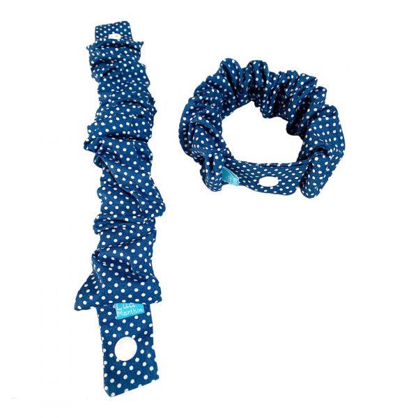 elastico de lactancia azul 2