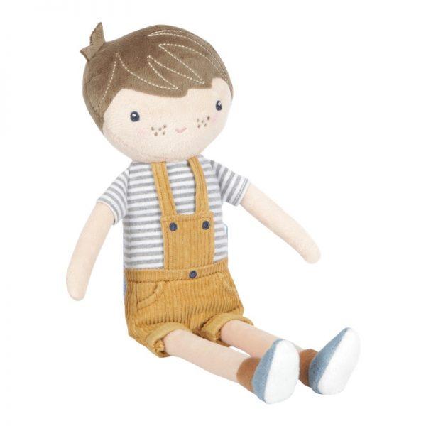 jim muñeco mediano little dutch 3