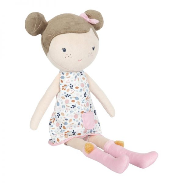 muñeca grande little dutch 2