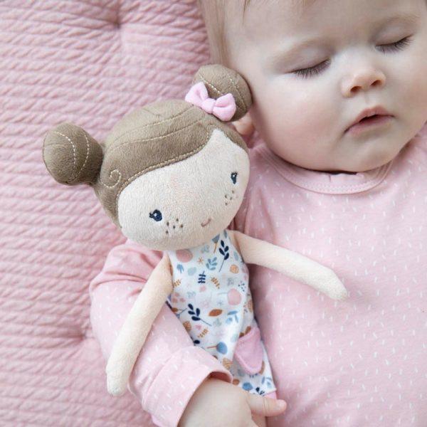 muñeca grande little dutch 3