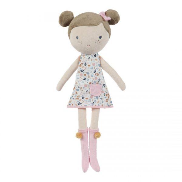 muñeca grande little dutch