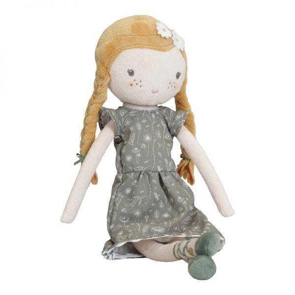 muñeca julia little dutch 2