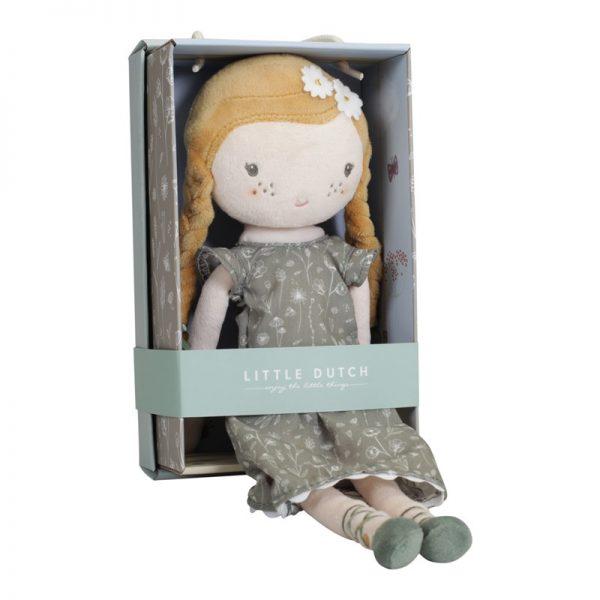 muñeca julia little dutch 3