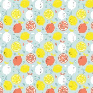 naranja limón