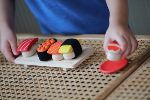 sushi de madera 3