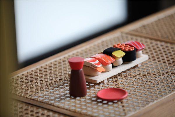 sushi de madera 4