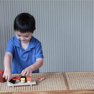 sushi de madera 5