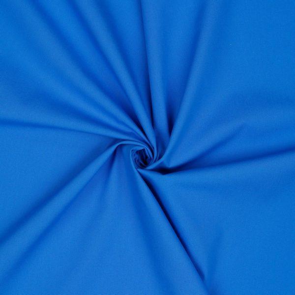 tela color azul eléctrico