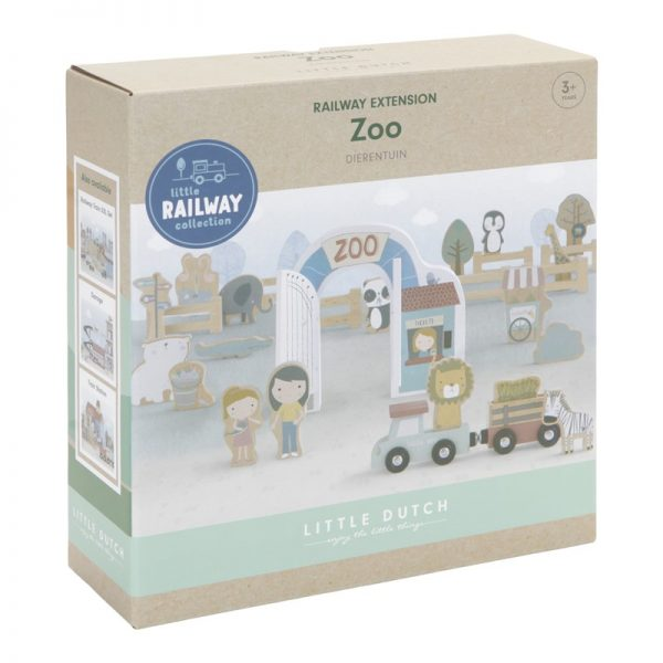 zoo little dutch 2