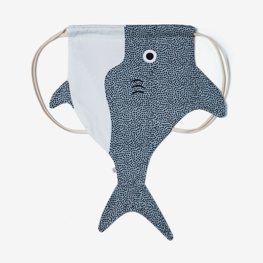 Bebé tiburón 1