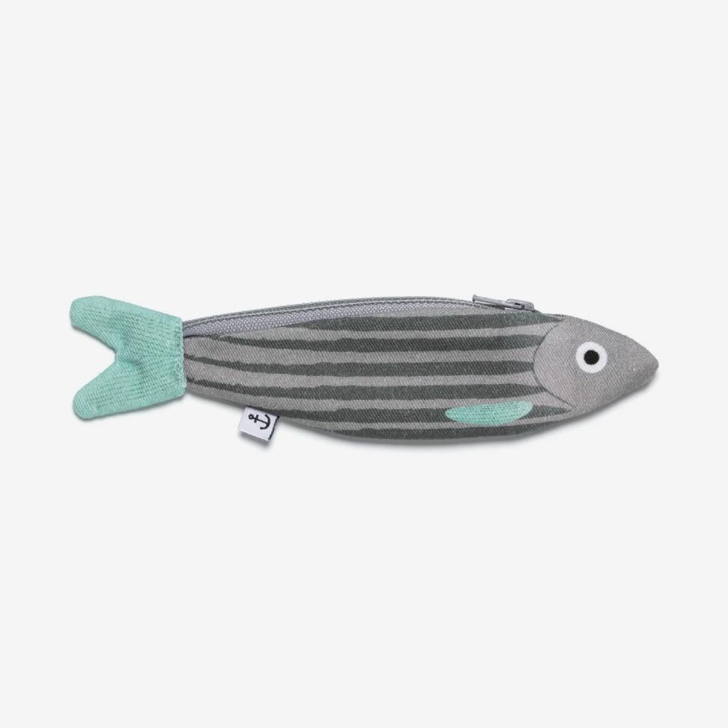 arenque gris