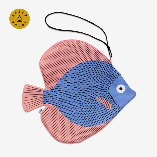 disco azul don fisher