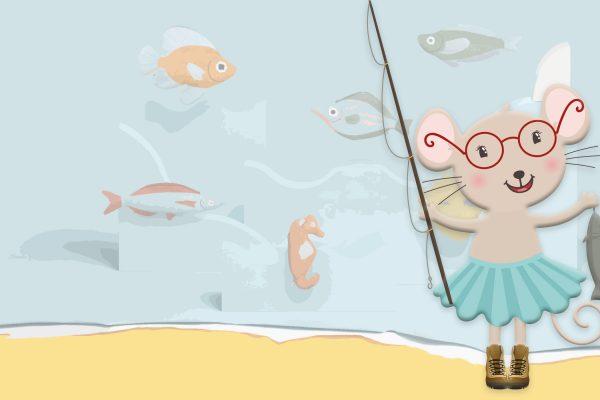 pescaditos