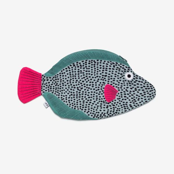 pez ballesta don fisher
