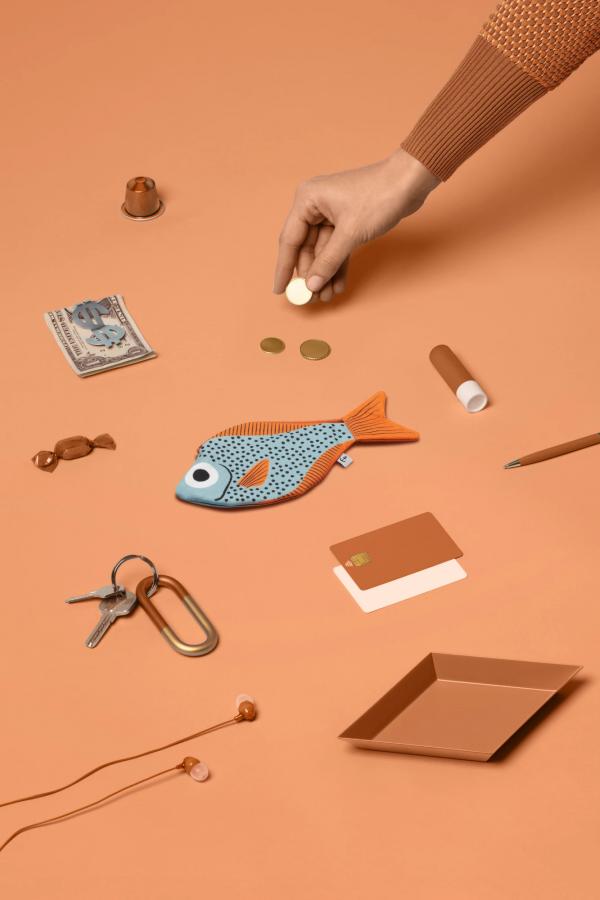 pez barrendero don fisher 13