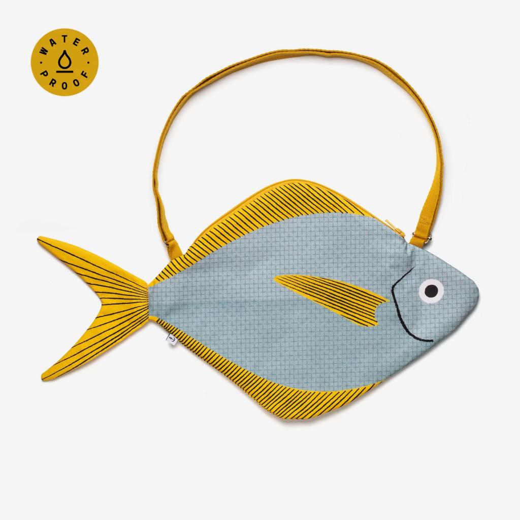 pez pampano grande don fisher